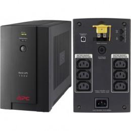 APC 1400VA BACK-UPS BX1400UI