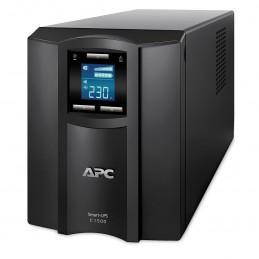 APC 1500VA Smart Tower UPS...