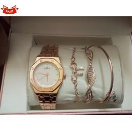 Edify gold   watch +...