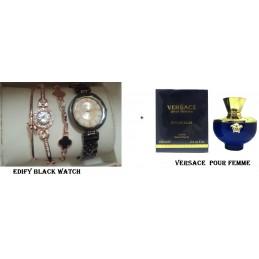 Dylan Blue Versace pour...