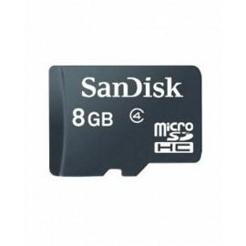 Sandisk Memory Card - Micro...